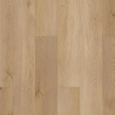 Highland 7 in. W Umber Click Lock Luxury Vinyl Plank Flooring (27.73 sq. ft./case)