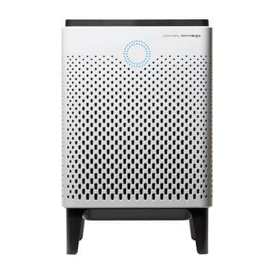 Airmega 300 True HEPA and Activated Carbon Filter Air Purifier
