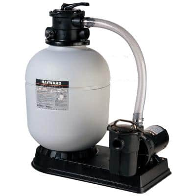 Above Ground Sand Filters Pool Filters The Home Depot