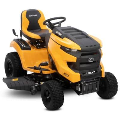 XT1 Enduro LT 42 in. 19.5 HP Kohler 5400 Series Engine Hydrostatic Drive Gas Riding Lawn Tractor