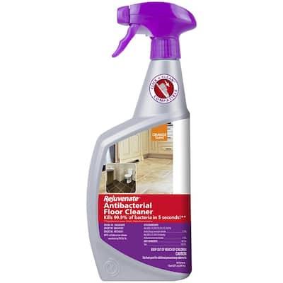 32 oz. Antibacterial Floor Cleaner