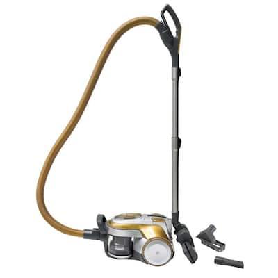 Titanium II Bagless Canister Vacuum Cleaner
