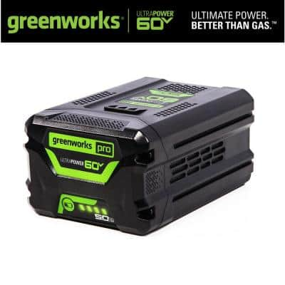 PRO 60V 5.0 Ah Battery