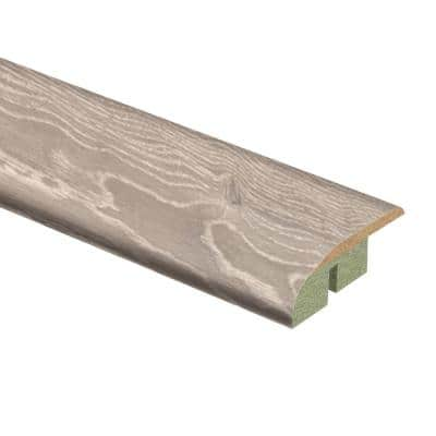Montgomery Oak 1/2 in. Thick x 1-3/4 in. Wide x 72 in. Length Laminate Multi-Purpose Reducer Molding