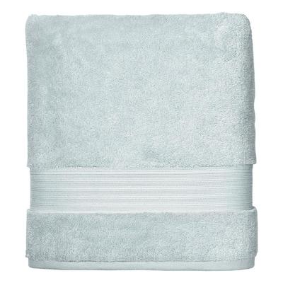 Egyptian Cotton Bath Sheet in Raindrop