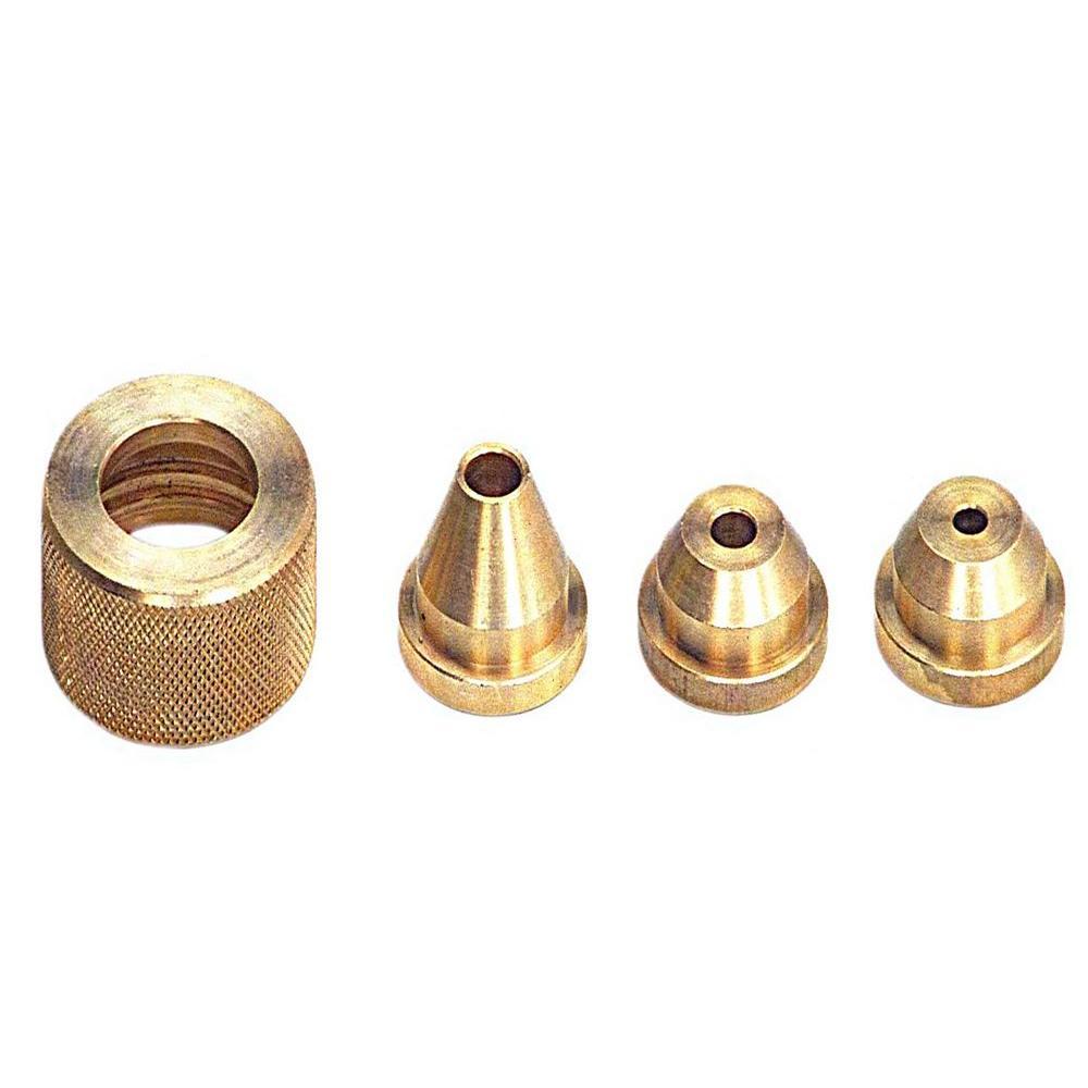 Material Orifice Set (4-Pieces)