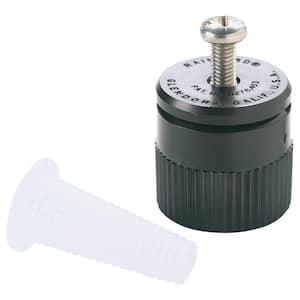 Orbit 54013 Shrub Spray Head Plastic center strip 4x20 2 gpm @ 25 PSI
