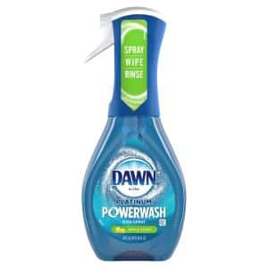 Platinum Powerwash 16 oz. Apple Dishwashing Liquid