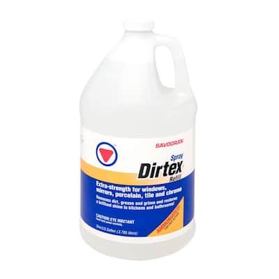 1 gal. Refill Dirtex Cleaner