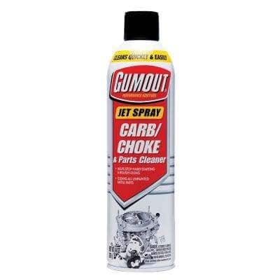 14 oz. Jet Spray Carb/Choke and Parts Cleaner