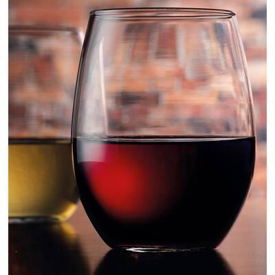 21 oz. Stemless Wine Glass (Set of 4)
