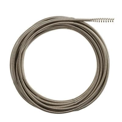 1/4 in. x 25 ft. Inner Core Bulb Head Cable with Rustguard
