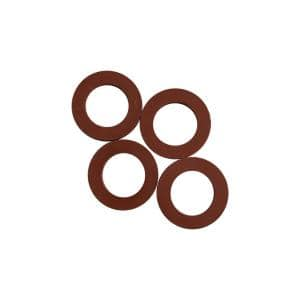 Universal Rubber Hose Washers (20-Count)