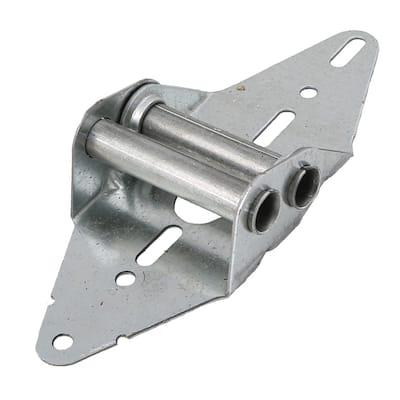 14-Gauge Steel #2 Replacement Hinge for Overhead Garage Doors