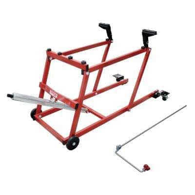 PRO Snowmobile Lift with Wheel Kit - 1000 lbs. Capacity