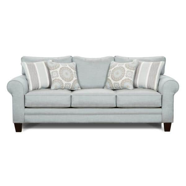 Chelsea Home Furniture Daisy 88 In, Lawson Arm Sofa