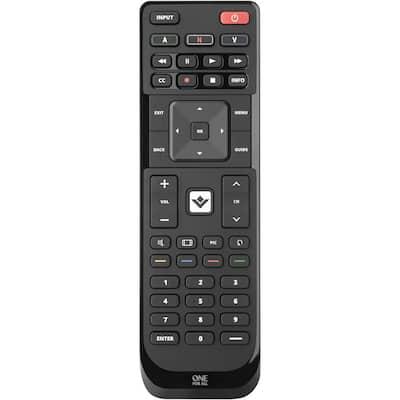 Replacement Remote for Vizio TV's