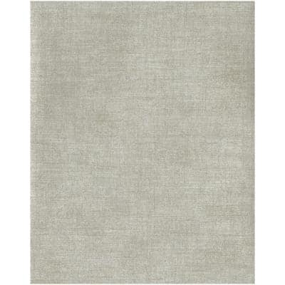 The Printery Grey Vinyl Strippable Roll (Covers 13.5 sq. ft.)