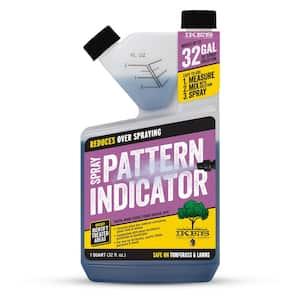 32 oz. Spray Pattern Indicator