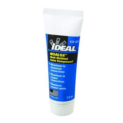 Noalox 0.5 oz. Anti-Oxidant Joint Compound