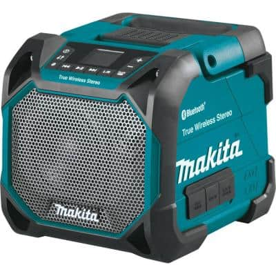 18-Volt LXT/12-Volt max CXT Lithium-Ion Cordless Bluetooth Job Site Speaker, Tool Only