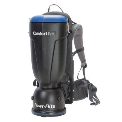 6 qt. Comfort Pro Backpack Vacuum Cleaner