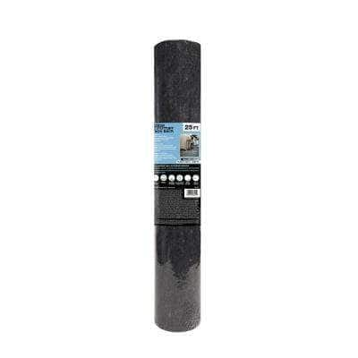 Tack Back 36 in. x 25 ft. Surface Protector