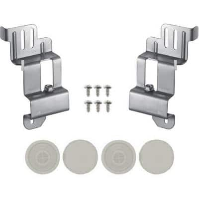 24 in. Washer and Dryer Stacking Kit