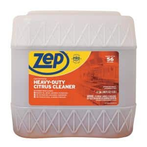 3.5 Gal. Heavy-Duty Citrus Cleaner Degreaser