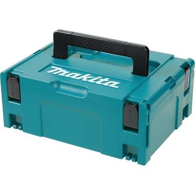 15.5 in. Medium Interlocking Tool Box