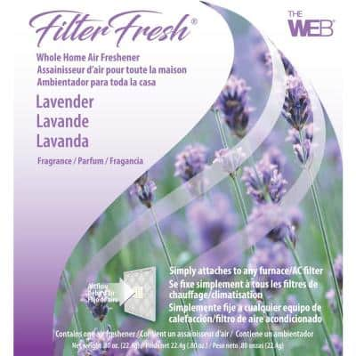 Filter Fresh Lavender Whole Home Air Freshener