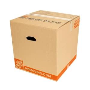 Heavy-Duty Moving Box 20-Pack (16 in. L x 16 in. W x 16 in. D)