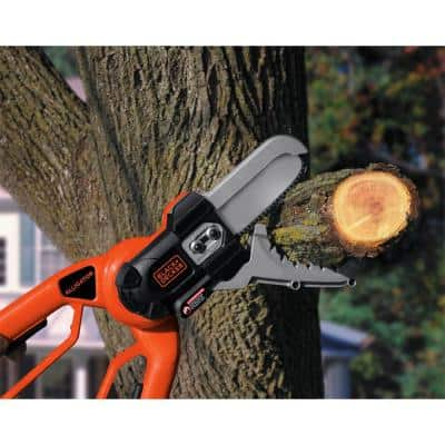 6 in. 20V MAX Lithium-Ion Cordless Alligator Lopper (Tool Only)