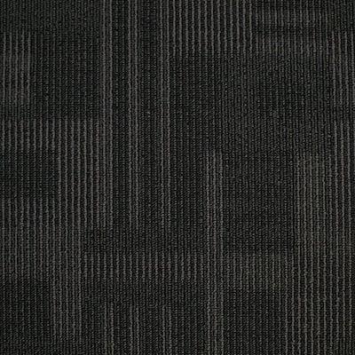 Board of Directors Portal Loop 19.7 in. x 19.7 in. Carpet Tile (20 Tiles/Case)