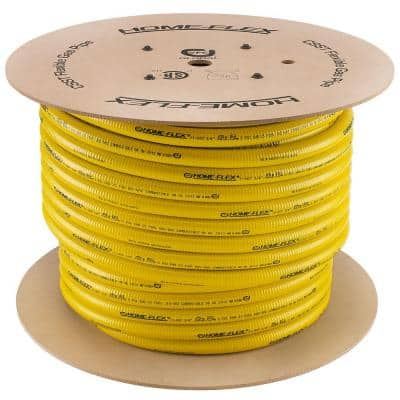 3/4 in. CSST x 250 ft. Corrugated Stainless Steel Tubing