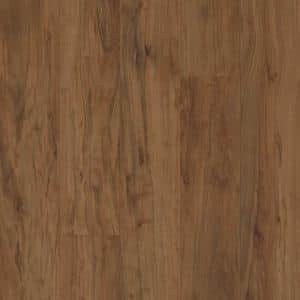 Outlast+ 5.23 in. W Applewood Waterproof Laminate Wood Flooring (13.74 sq. ft./case)