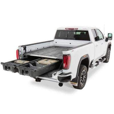 12 ft. 12 in. Bed Length Pick Up Truck Storage System for GM Sierra or  Silverado Classic (12 - 12)