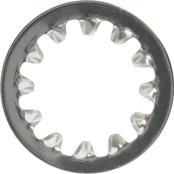 Zinc 24-Pack Steel Split Lock Washer The Hillman Group The Hillman Group 1307 7//16 In