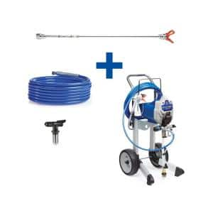 Magnum ProX19 Cart Airless Paint Sprayer with 20 in. Extension, 50 ft. Hose and TRU311 Tip