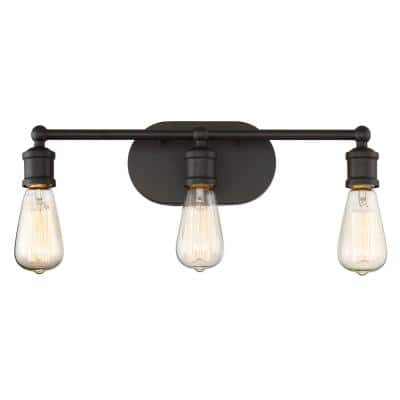 Filament Design Vanity Lighting Lighting The Home Depot