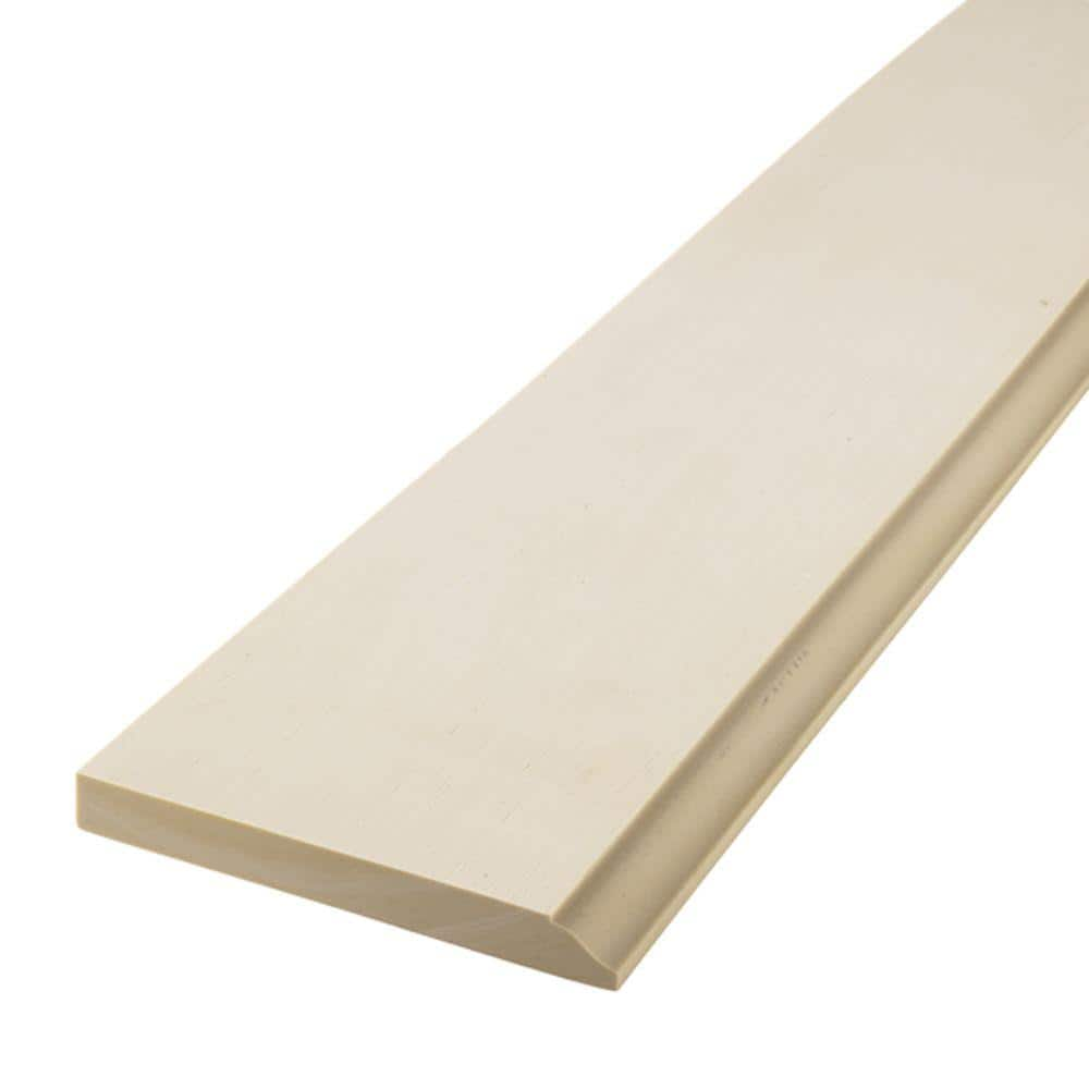Polyurethane Flexible Base Moulding