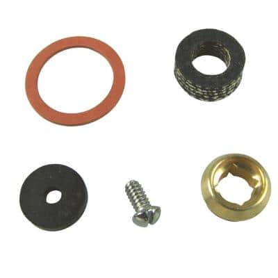 5-Piece Stem Repair Kit for Price Pfister Tub/Shower Faucets