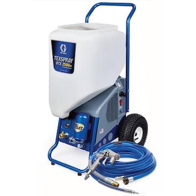 TexSpray RTX 2500PI Texture Sprayer