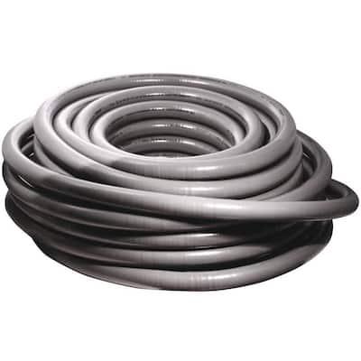 1-1/4 in. x 50 ft. Ultratite Liquidtight Flexible Non-Metallic PVC Conduit
