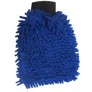 MicroSwipe Microfiber Multi-Purpose Wash Mitt
