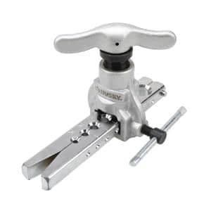 Heavy-Duty Pro for 3/16 in. - 3/4 in. Tubing Flaring Tool