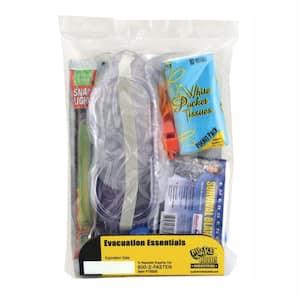 Evacuation Essentials Kit