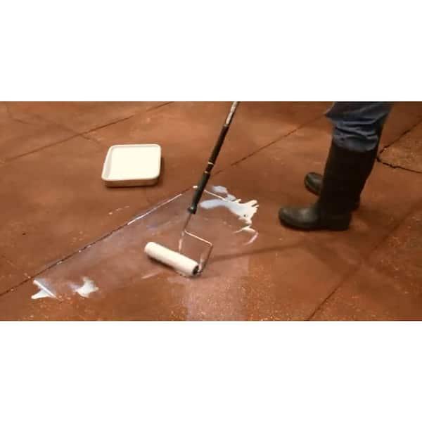 1 Gal High Gloss Concrete Sealer