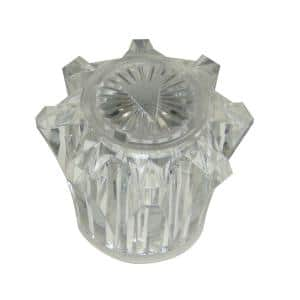 Vise-Grip Diverter Handle in Clear Acrylic