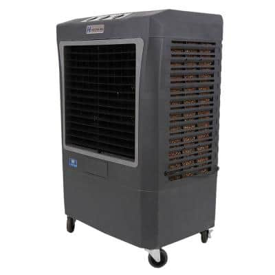 Reconditioned 3100 CFM 3-Speed Portable Evaporative Cooler (Swamp Cooler) for 950 sq. ft.